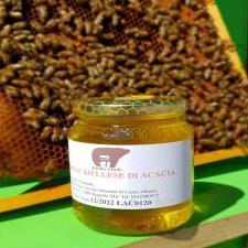 vendita miele online acacia