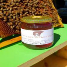 miele biologico online castagno